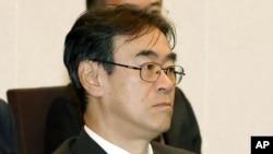 Kepala Kantor Kejaksaan Tinggi Tokyo, Hiromu Kurokawa, di Tokyo, Jepang, Februari 2020. (Foto: dok).