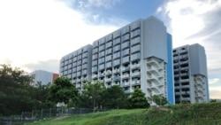 疫情受控下 新加坡外籍劳工仍被强制隔离