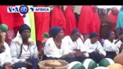 VOA60 AFRICA - December 20, 2013