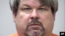 Nghi can vụ xả súng Jason Dalton đã bị bắt ở trung tâm thành phố Kalamazoo.
