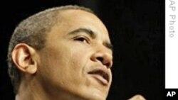奥巴马签署新的军人权利法案