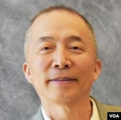 喬治亞理工大學納恩國際事務學院教授王飛凌(照片提供:王飛凌)
