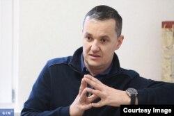 Robert Brajković kaže da su temelji grupacije Brajković: struka, zakon i rad (FOTO: CIN)