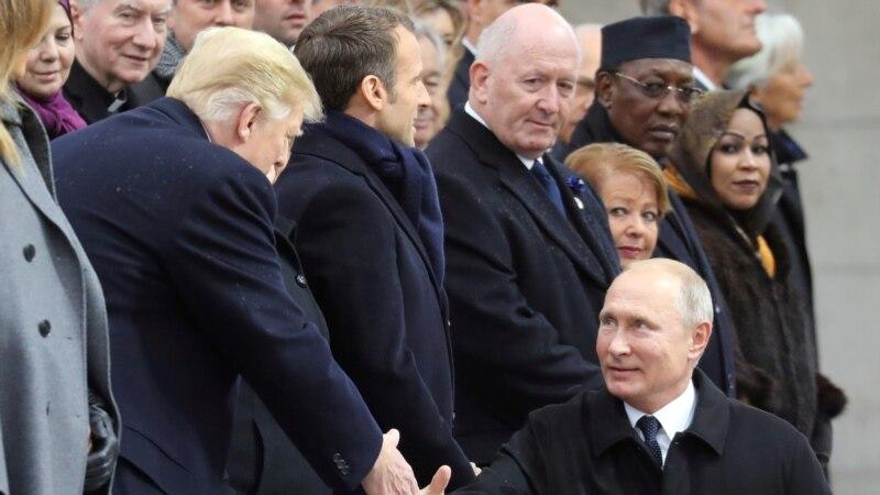 """Trump salue l'aide de Moscou après un sommet Kim-Poutine """"amical"""""""