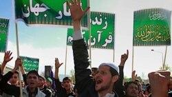 آيت الله بيات زنجانی: کشتن مردم در واکنش به توهين به کتب مقدس نيز عملی مذموم است