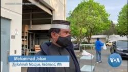 During Pandemic, Ramadan Iftar Becomes 'Drive-Thru' Affair