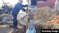 Bulawayo Waterworks