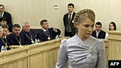 Julija Timošenko povukla žalbu na izborne rezultate