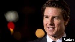 Tom Cruise se uniría a un reparto que cuenta con estrellas de Hollywood como Lupita Nyong'o o Harrison Ford.