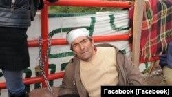 Povređeni meštani posle napada u selu Topli Do na Staroj planini, Foto: Facebook