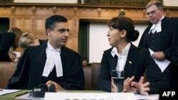 Гаагский суд: Россия против иска Грузии