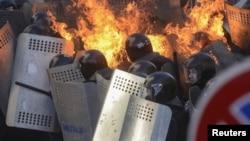 Київ на знімках Reuters. ФОТО