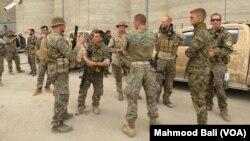 Şervanên dilxwaz yên YPG'ê