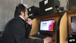 Lực lượng Vệ binh Cách mạng Iran nói đã thành lập một 'đội quân mạng' bao gồm các giáo sư đại học, sinh viên, và giới giáo sĩ để tấn công các website 'thù địch'