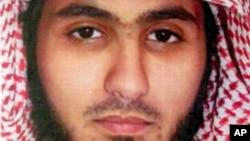 Fahad Suleiman Abdulmohsen al-Gabbaa.