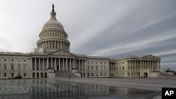 Kongres Amerika mengeluarkan laporan yang mendesak diberlakukannya undang-undang pemeriksaan yang lebih tegas atas investasi Tiongkok (Foto: dok).