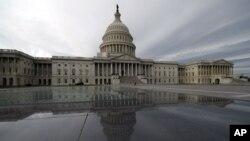 Điện Capitol, Trụ sở Quốc hội Hoa Kỳ