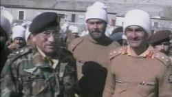 Musharraf: From Powerful Ruler to Prisoner