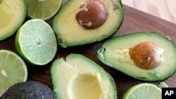 Food-Food Finds-Pea Guacamole