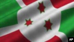 drapeau burundais
