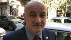 """Arif Hacılı: """"Radikal dəyişikliklərə ehtiyac var"""""""