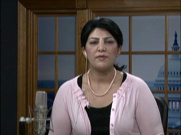 Kurdish Radio on TV
