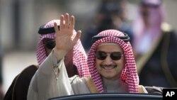 د سعودي ۱۱ شهزادګانو او لسګونه نور مخکني چارواکي د فساد په تور توقیف شوي دي