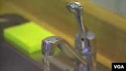 Sebagian besar warga Eropa menilai kualitas air di negaranya semakin memburuk.