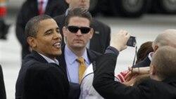 سفر باراک اوباما به اروپا