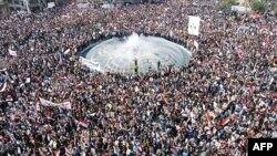 Suriyada hökumət istefa verdi