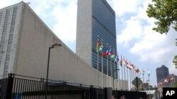 聯合國大會星期二通過一項決議,譴責北韓踐踏人權。