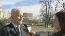 Predsjednik FBiH Živko Budimir u Washingtonu