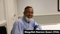 Dr. Murad Thakur is a master dentist and owns a dental clinic in Orlando, FL.