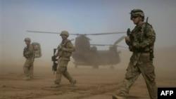 Миссия США в Афганистане неизменна, несмотря на акции протеста