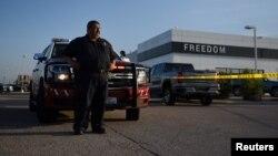 Odessa Fire Rescue