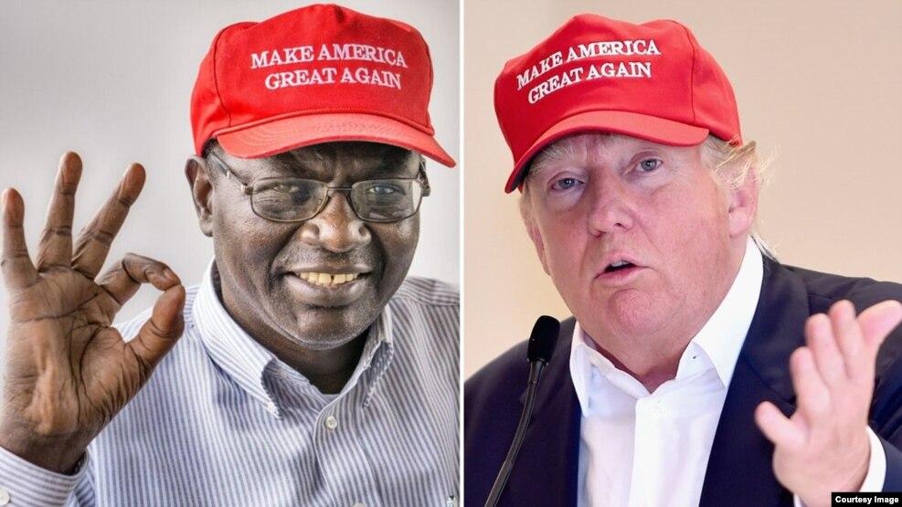 Vëllai i Presidentit Obama: Vota ime për Trumpin