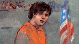 Tsarnaev deklaron pafajësinë ndaj akuzave