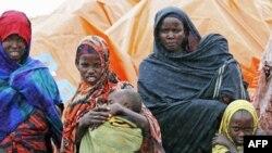 За останні три місяці від голоду у Сомалі померло близько 30 тисяч дітей
