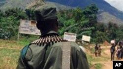 La société civile du territoire de Lubero redoute que les FARDC ne puissent pas les protéger contre des raids de miliciens armés