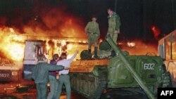 19-21 avgust, 1991 - jahon tarixida burilish yasagan kunlar