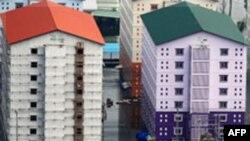 Thái Lan chào thua trước áp lực của nước lũ