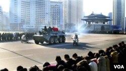 Rezolisyon L'ONU Kondane Kore di Nò Pou Dosye Dwa Moun Peyi a