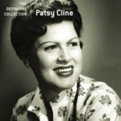 Patsy Cline, 1932-1963: Fans Were 'Crazy' About This Young Country Music Star