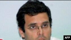 Ông Rahul Gandhi đề nghị thành lập một cơ quan hiến chính để chống tham nhũng