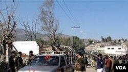 U eksploziji u Pakistanu sedmero mrtvih, uključujući tri američka vojnika