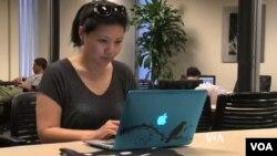 중국판 SNS로 소통하는 미국 지역 경찰