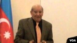 Professor Süleyman Əliyarlı