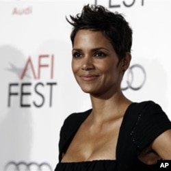 "Halle Berry is the only African-American to have won the Oscar for best actress, for ""Monster's Ball"" in 2001."