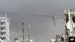 صومالیہ: قانون ساز دست و گربیان، ایوان مچھلی بازار بن گیا