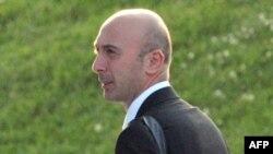 Ираклий Геденидзе